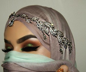 arab and oriental image