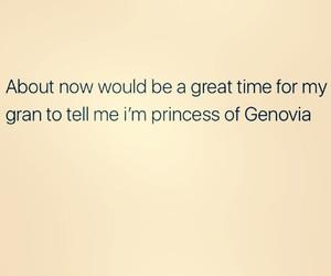 princess diaries, real, and true image
