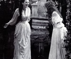 girls, victorian, and gothic image