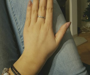 charms, nails, and ring image