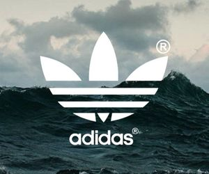 adidas and lockscreen image