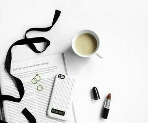 minimal, instagram, and Paper image