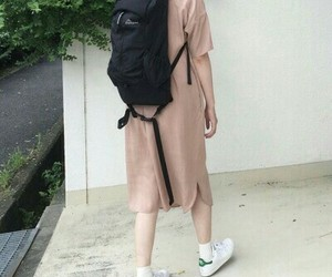fashion, casual, and style image