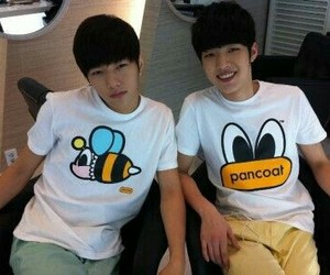infinite, otp, and sungyeol image