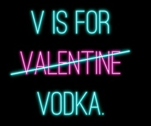 vodka, wallpaper, and love image
