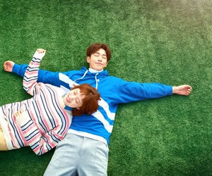 weightlifting fairy and kim bok joo image