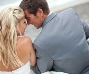 blonde, boy, and marriage image