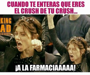crush, series and movies, and series y peliculas image