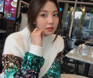 asian, korean girl, and ulzzang image