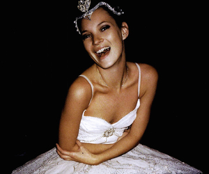 kate moss, model, and ballet image