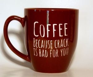 etsy, funny coffee mug, and unique coffee mug image