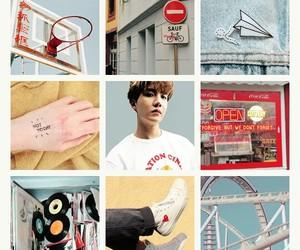 korea, kpop, and v image