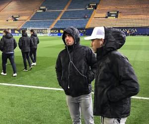 Barcelona, brasil, and neymar image