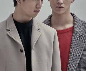 got7, kpop, and jinyoung image