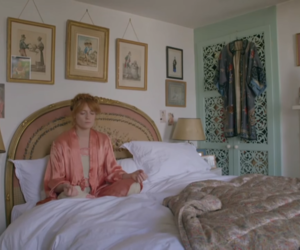 florence welch, pretty, and florence and the machine image