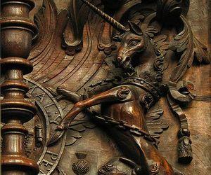 cambridge, college, and heraldry image