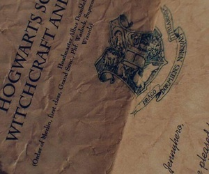 harry potter, hogwarts, and lockscreen image