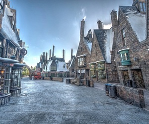 harry potter, universal studios, and wwohp image