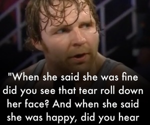 crazy, unstable, and wwe image