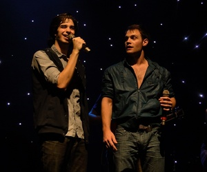 joe walker and joey richter image