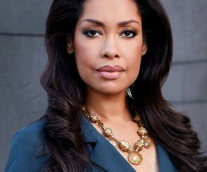 suits, jessica pearson, and gina torres image