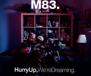 m83 and music image