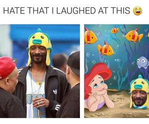 funny, disney, and tumblr image