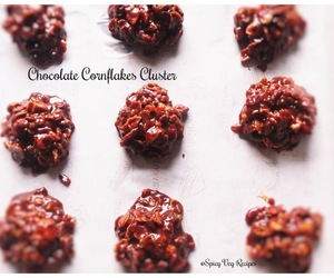 chocolate, vegrecipes, and cooking image