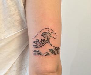tattoo, alternative, and art image