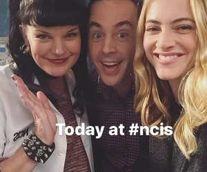 abby, ncis, and today image