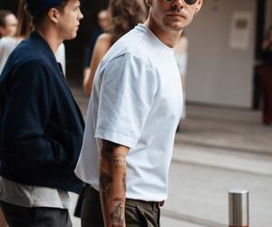 fashion and guy image