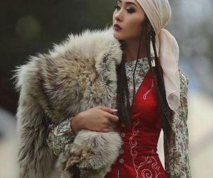 turan tÜrk kızı image