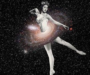 ballerina, ballet, and eugenia loli image