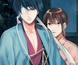 saito, shall we date, and otome game image