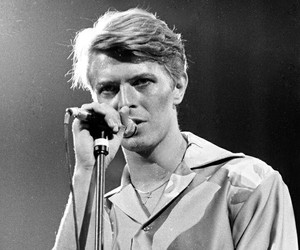 david bowie and music image