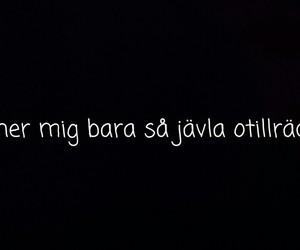 always, svenska, and svensk text image