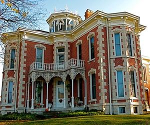 home, Houses, and mansions image