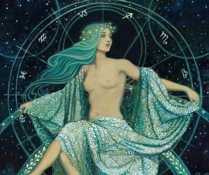 astrology and asteria image
