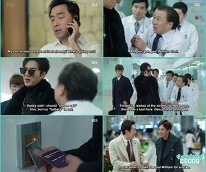 lee min ho, legend of blue sea, and jun ji hyun image