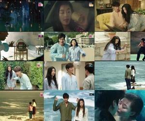 lee min ho, jun ji hyun, and legend of the blue sea image