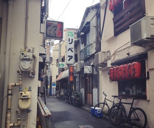 三軒茶屋, 居酒屋, and 路地 image