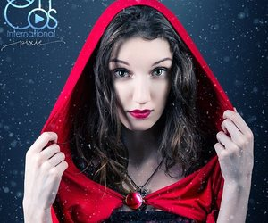 cosplay, disney, and girl image