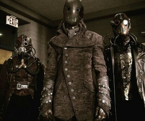dread doctors and teen wolf image