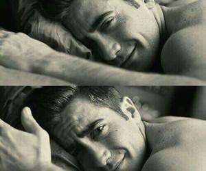 jake gyllenhaal, man, and actor image