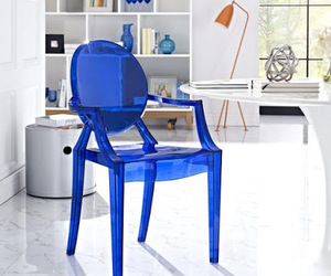 chairs, decor, and decoration image