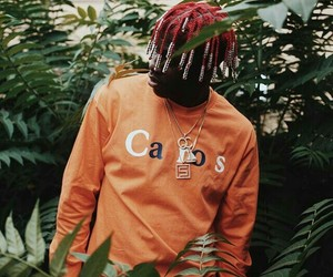Hot, wallpaper, and lil yachty image