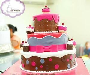 cake, cakes, and tortas image