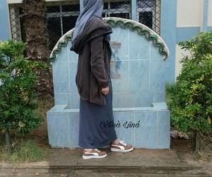 hijab+, حجاب, and hijabista+ image