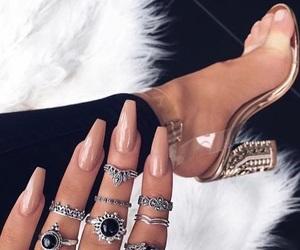 fashion, polish, and jewelry jewellery jewels image