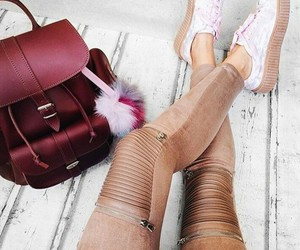 bag, cool, and trendy image